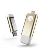 iklips High speed Apple lightning Flash Drive 32GB